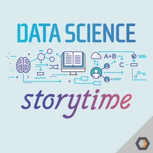 Data Science Storytime by Heavybit