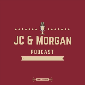 JC and Morgan Podcast by 247Sports, JC Shurburtt and Mike Morgan
