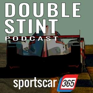 Sportscar365 Double Stint Podcast by Sportscar365.fm