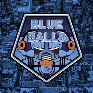 Blue Balls NYCFC by Blue Balls NYCFC