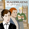 Maudelayne » Podcast Feed by BrokenSea Audio Productions