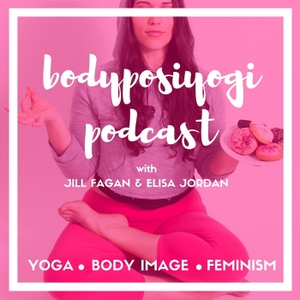 Body Posi Yogi by BodyPosiYogi