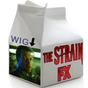 Got Your Milk: FX's The Strain by Double P Media