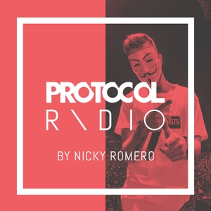 Protocol Radio by Nicky Romero