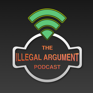 Illegal Argument by Mark Derricutt, Greg Amer and Richard Vowles