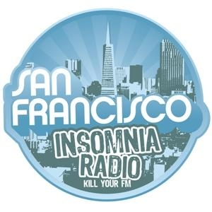 Insomnia Radio: San Francisco (Enhanced) by The Insomnia Radio Team