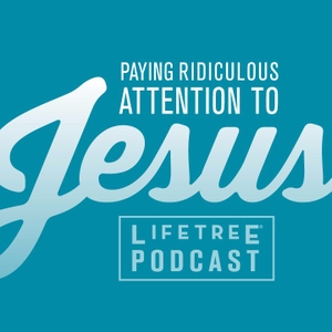 Paying Ridiculous Attention to Jesus by Paying Ridiculous Attention To Jesus