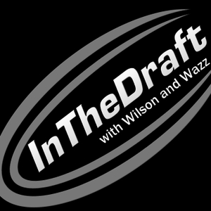 In The Draft Show - NASCAR Talk by In The Draft Show
