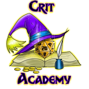 Crit Academy: A Dungeons and Dragons Podcast by Dungeons and Dragons
