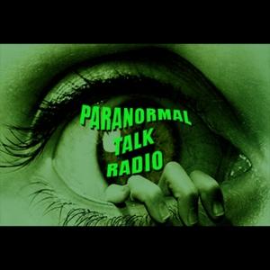 Paranormal Talk Radio by Paranormal Talk Radio