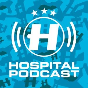 Hospital Records Podcast by Hospital Records