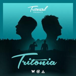 Tritonia by Tritonal