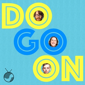 Do Go On by Planet Broadcasting