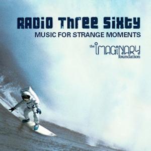 Radio Three Sixty ACC by DJ Darkhorse