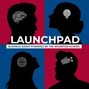 Launch Pad by Penn Wharton Entrepreneurship