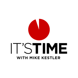 It's Time - Practical Application Bible Studies by Mike Kestler