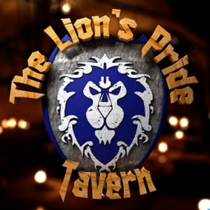 World of Warcraft Lion's Pride Tavern's by Lions Pride Tavern