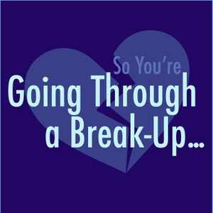 So, You're Going Through a Break-up by Caitlin Bitzegaio and Timothy Dunn