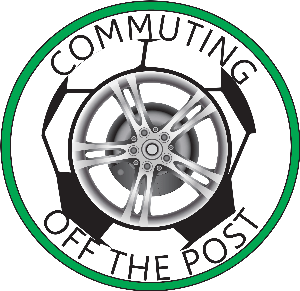 Commuting off the post by commutingoffthepost@gmail.com (Brothers Hansen)
