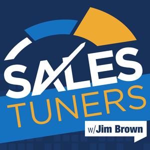 Sales Tuners by Jim Brown