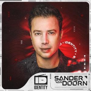 Sander van Doorn - Identity by Sander van Doorn