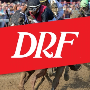 Daily Racing Form by Daily Racing Form