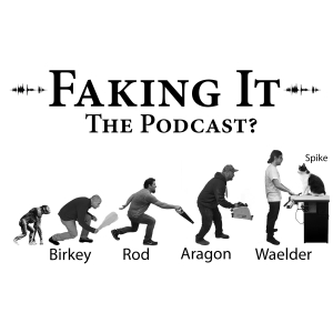 Faking It Podcast by FakingIt Maker Group