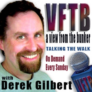 A View from the Bunker by Derek Gilbert
