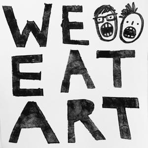 We Eat Art by mnemonic recordings