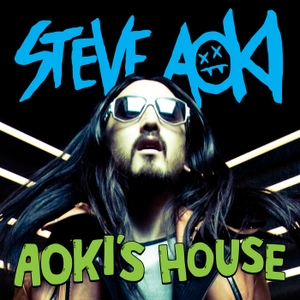 AOKI'S HOUSE by Steve Aoki