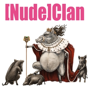 Nude Clan: A Video Game Podcast by Joseph DeGolyer and Kaleb Schweiss