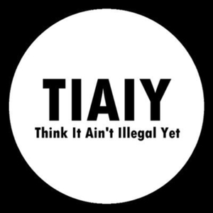Think! It Ain't Illegal Yet by St_Clinton