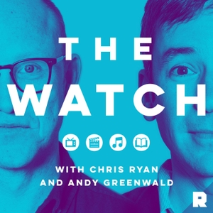 The Watch by The Ringer