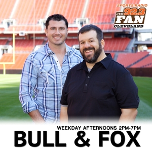 Bull & Fox by Radio.com