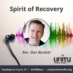 Spirit of Recovery by Unity Online Radio