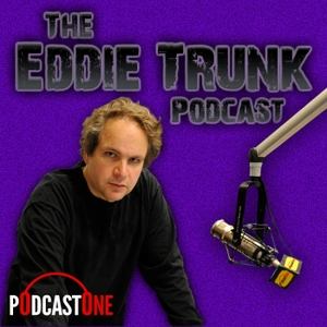The Eddie Trunk Podcast by PodcastOne