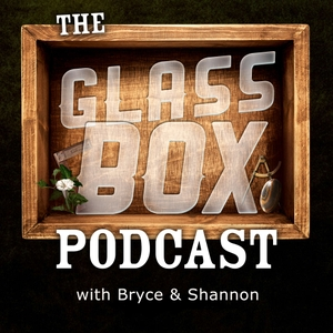 Glass Box Podcast by Bryce Blankenagel