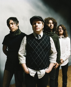 Fall Out Boy by Fall Out Boy