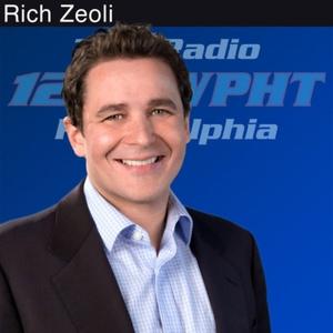 The Rich Zeoli Show by Radio.com