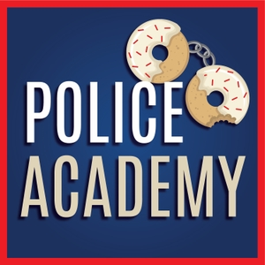 Police Academy Podcast by Terence Herrick