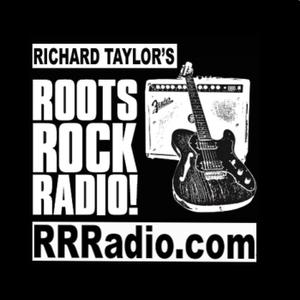 ROOTS ROCK RADIO by info@rrradio.com (Richard)