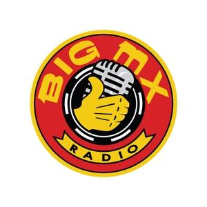 BigMx Radio by Brad Gebhardt