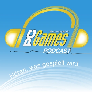 PC Games-Podcast by PC Games
