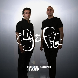 Aly & Fila pres. Future Sound Of Egypt Radio by Aly & Fila