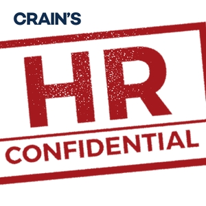 HR Confidential by Heather Krentler