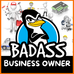 Badass Business Owners:  Local Small Businesses Serving their Communities by Tammy Adams