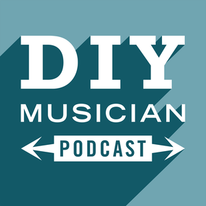 DIY Musician Podcast by CD Baby