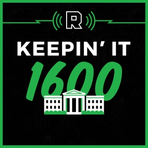 Keepin' it 1600 by The Ringer