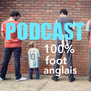 100% foot anglais by Bruno Constant