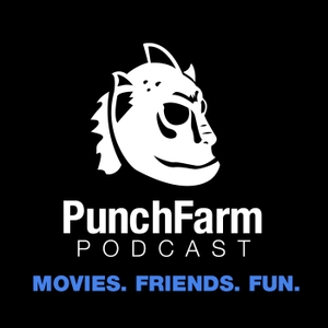 PunchFarm Podcast by Mark Scheetz